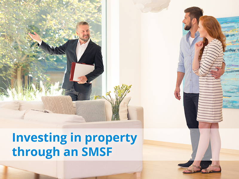 Considering SMSF borrowing for an investment property? Be quick as the door is closing!